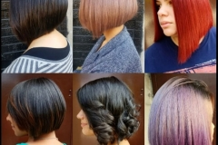 Hair Cuts and Smoothing in Atlanta by Dee at The Cherry Blossom Salon
