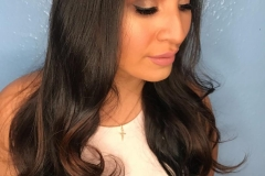 Long Layered Haircut in Atlanta by Jessica at The Cherry Blossom Salon