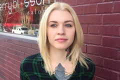 Natural Blonde Hair Color in Atlanta by Keirsta at The Cherry Blossom Salon