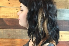 Women's Highlights in Atlanta by Keirsta at The Cherry Blossom Salon
