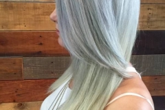 Blonding in Atlanta by Keirsta at The Cherry Blossom Salon