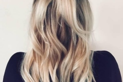 Blonde Balayage in Atlanta by Keirsta at The Cherry Blossom Salon