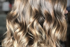Dimensional Balayage in Atlanta by Kevin at The Cherry Blossom Salon