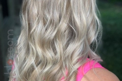 Blonde Balayage in Atlanta by Kevin at The Cherry Blossom Salon