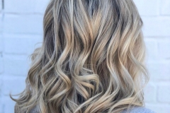 Blonde Highlights and Balayage in Atlanta by Kevin at The Cherry Blossom Salon