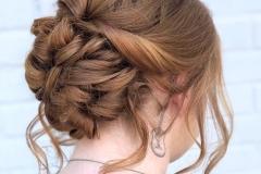 Atlanta Wedding Hair & Make-Up Services