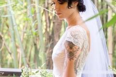 Atlanta Bridal Hair & Make-Up Services