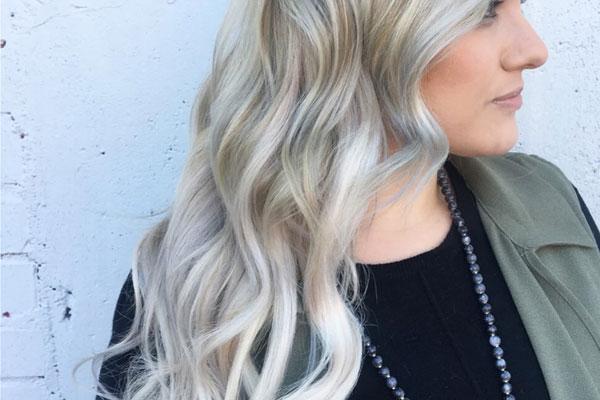 atlanta balayage hair
