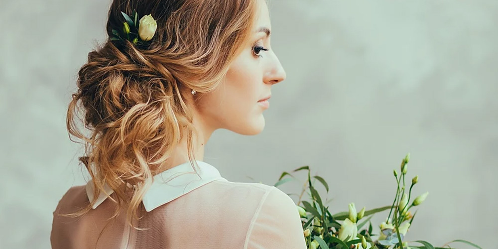 Atlanta wedding hair and makeup packages