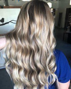 Blonde Balayage Atlanta