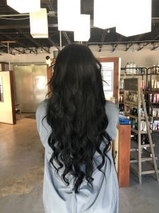 Hair Extensions Atlanta