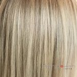 pretty blonde highlights atlanta